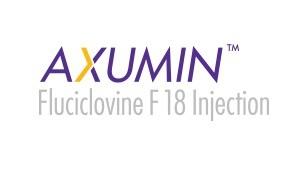 Axumin (fluciclovine F 18 Injection)